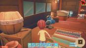 《波西亚时光》07 伐木利器青铜斧 模拟经营游戏【游乐熊】