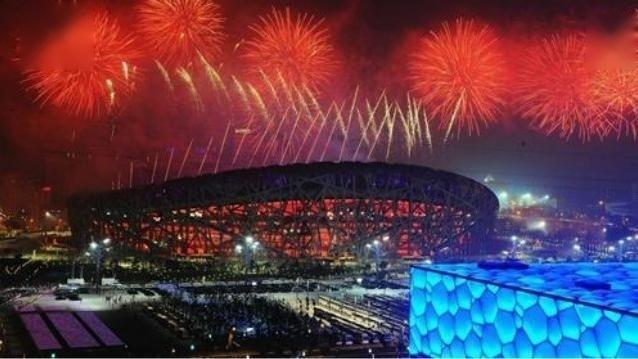 2008年北京奥运会51金回顾