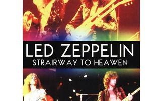 吉他翻弹 Stairway to Heaven.致敬伟大的齐柏林飞艇乐队!