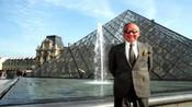 华裔建筑大师贝聿铭逝世 把苏州博物馆叫小女儿