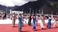 藏族舞蹈——卓玛