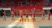 舞蹈《北京的金山上》