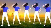 想康健跟我跳,每天30分钟高效减肥操,瘦腰腹瘦手臂甩掉全身赘肉