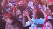 刘浩然获金鸡百花电影节最佳男主角提名奖,发表感言有点小紧张