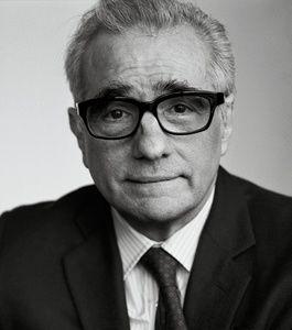 马丁·斯科塞斯