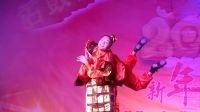 石鼓医院   舞蹈《花木兰》